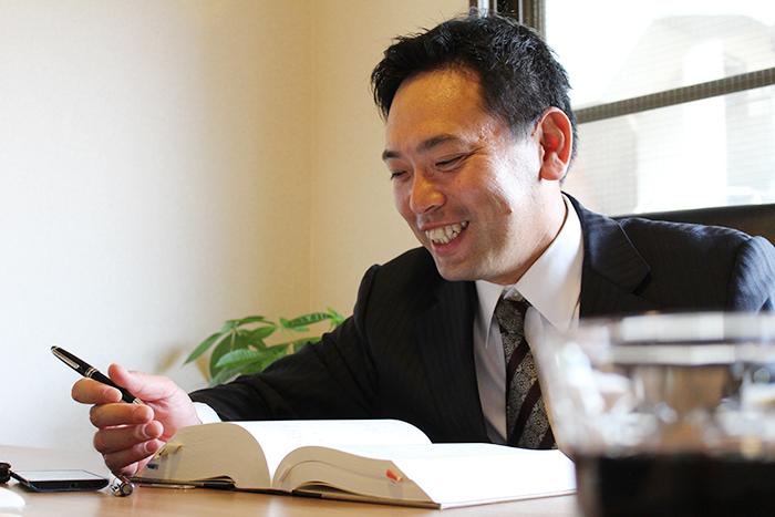 天野勝博司法書士事務所代表 天野勝博